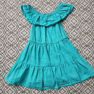 3/$15 Oshkosh Dress
